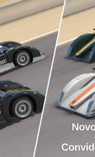 GT Racing 2: The Real Car Exp 3