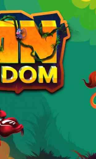 Lion Kingdom 1