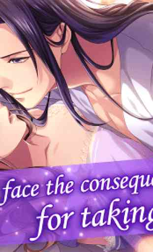 Love Tangle #Shall we date Otome Anime Dating Game 1