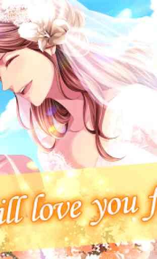 Love Tangle #Shall we date Otome Anime Dating Game 2