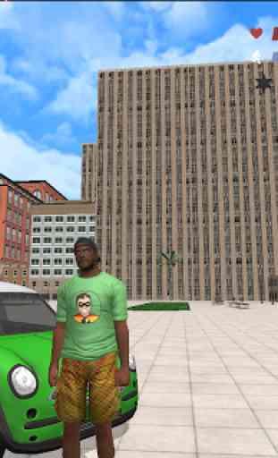 Miami Crime Vice Town 1