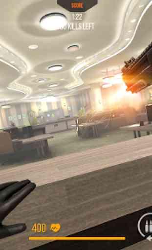 Modern Strike Online: Tiro FPS 1