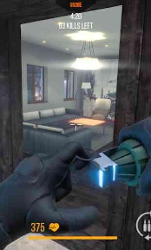 Modern Strike Online: Tiro FPS 2