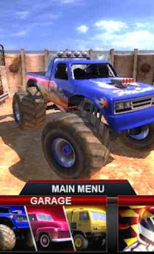Offroad Legends - Monster Truck Trials 1