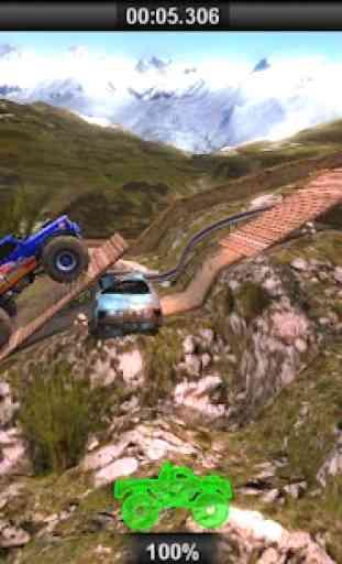 Offroad Legends - Monster Truck Trials 2