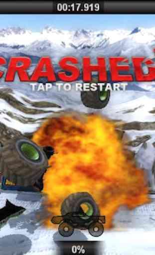 Offroad Legends - Monster Truck Trials 3