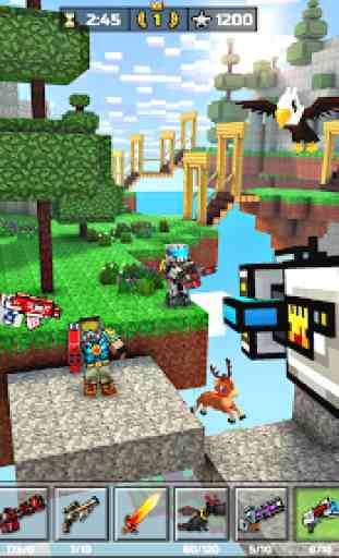 Pixel Gun 3D: FPS Shooter & Battle Royale 3
