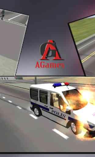 Polis Simulator 1