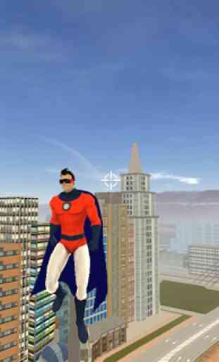 Vegas Crime Simulator 4