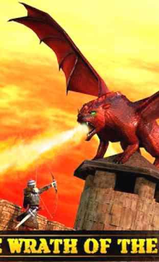 War Of Dragons 2016 1