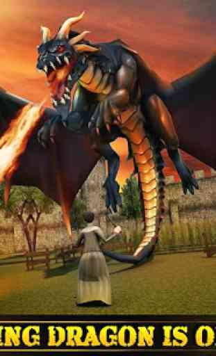 War Of Dragons 2016 2