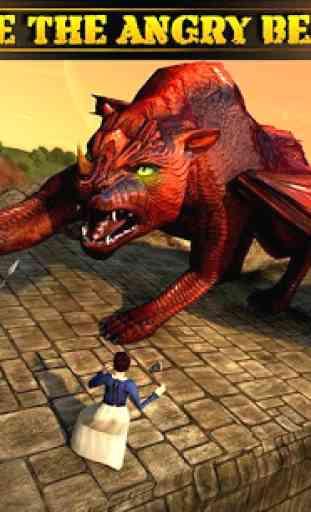 War Of Dragons 2016 3