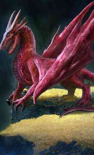 Choice of the Dragon 1