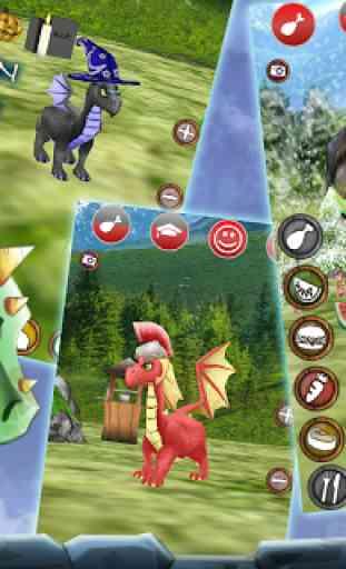 Dragon Pet 1