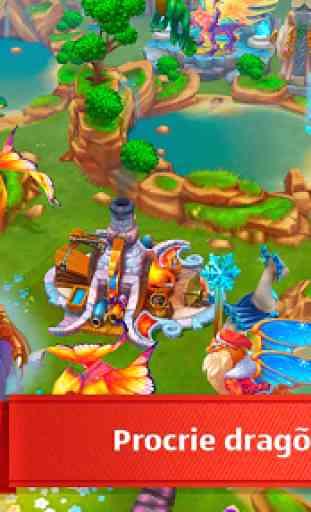 Dragons World 1