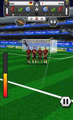 Soccer Free Kicks 2 1