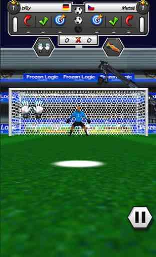 Soccer Free Kicks 2 2