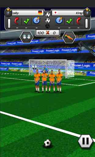 Soccer Free Kicks 2 4