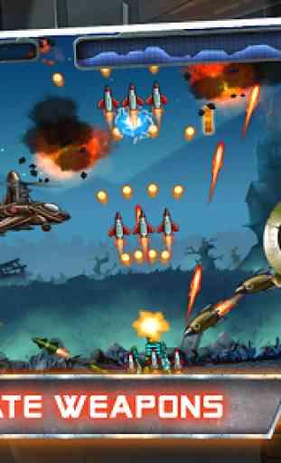 Tank Battle (Free, no ads) 1