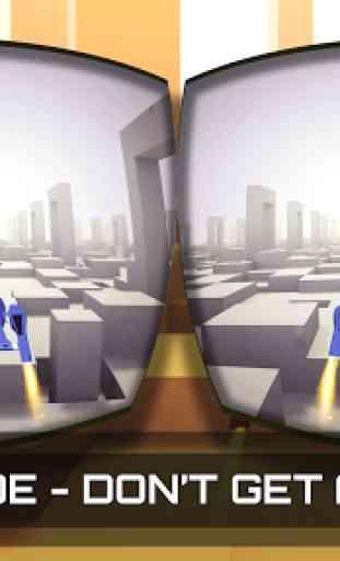 VR X-Racer - Aero Racing Games 2