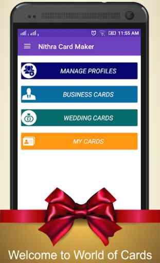 Card Maker image 1