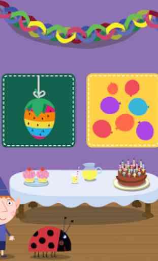 Ben e Holly: App da Festa 1