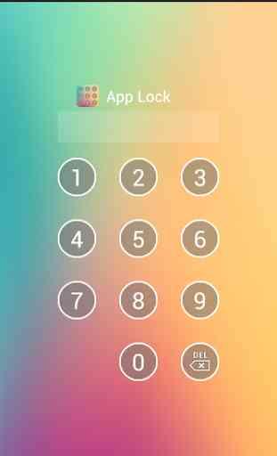 bloqueio de aplicativo 1