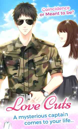 Otome Game: Love Dating Story 1