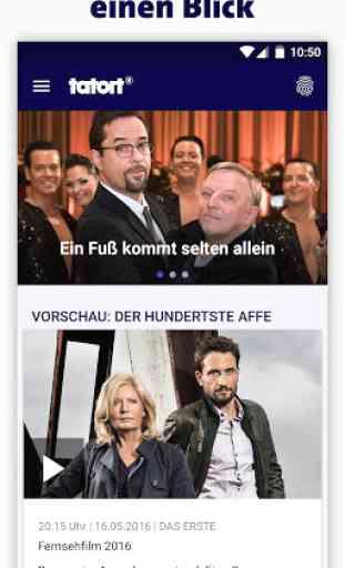 Tatort App 1
