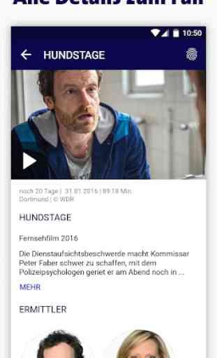 Tatort App 2