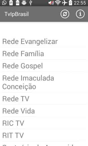 TV IP Brasil 1