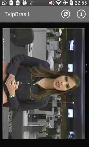 TV IP Brasil 3