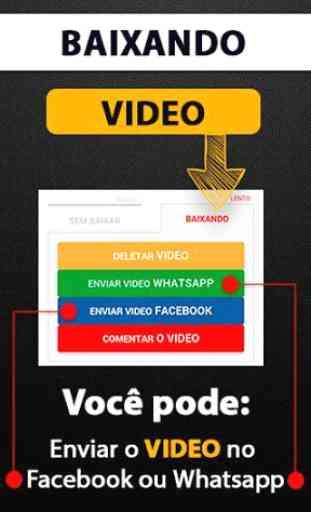 Videos para whatsapp de status e stories 3