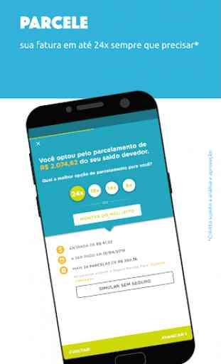 Cartão de Crédito Carrefour 4