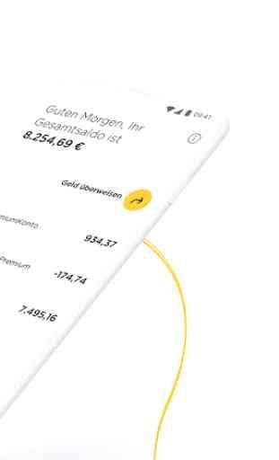 Commerzbank Banking - Die App an Ihrer Seite 2