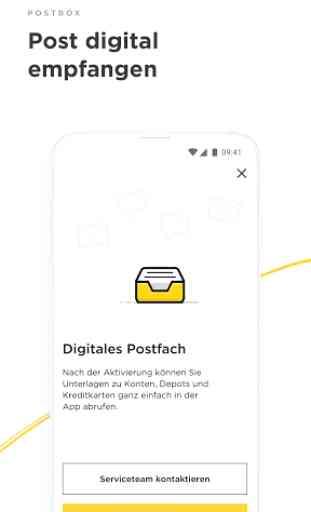 Commerzbank Banking - Die App an Ihrer Seite 4