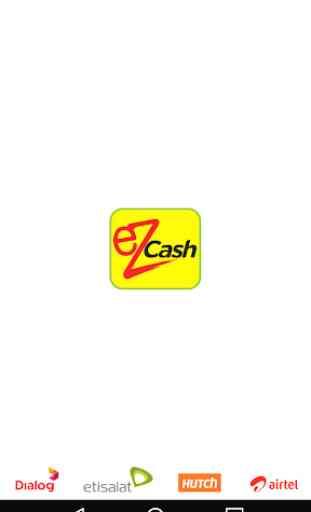 eZ Cash 1