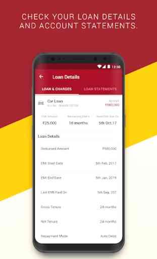 IDFC FIRST Loans 3