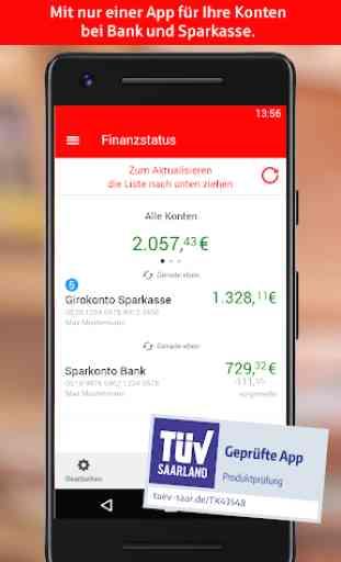 Sparkasse   Ihre mobile Filiale 1