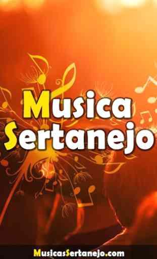 Música Sertaneja 1