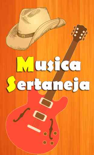 Sertanejo Music 1
