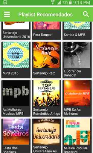 Sertanejo Music 3
