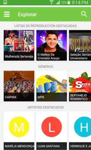 Sertanejo Music 4