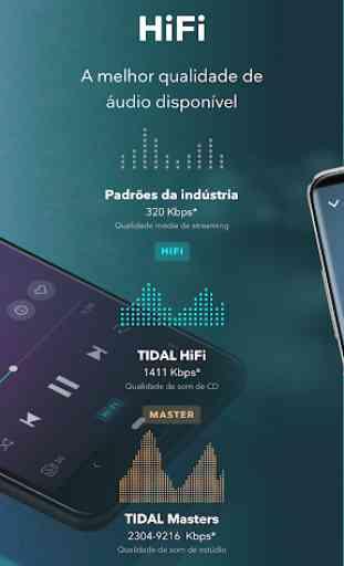 TIDAL - High Fidelity Music Streaming 2