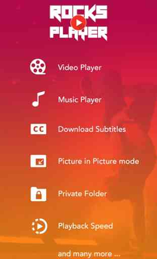 Video Player All Format - Full HD Video Player 2