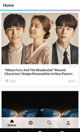 Soompi - Awards, K-Pop & K-Drama News 1