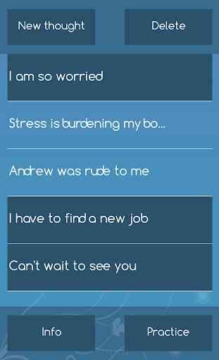 AEON Mindfulness App 1