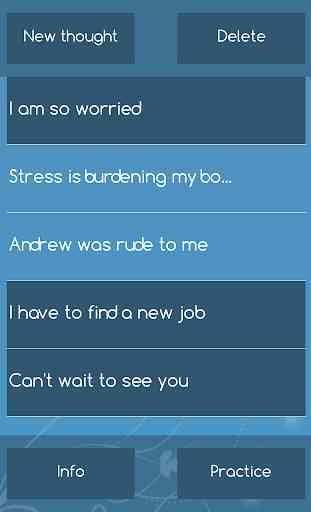 AEON Mindfulness App 4