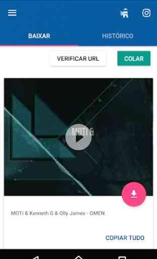 Video Downloader for Instagram 3