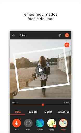 VideoShow - editor de vídeo,app para editar videos 2